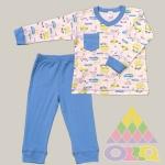 Пижама для мальчика арт. 10062