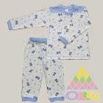 Пижама для мальчиков арт. 10055