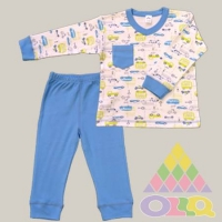 Пижама для мальчика арт. 10064