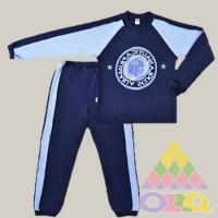 Пижама для мальчиков арт. 10045