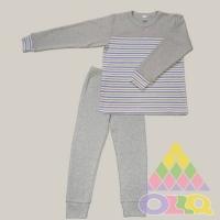 Пижама для мальчиков арт. 10060