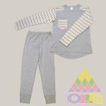 Пижама для мальчика арт. 10061