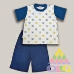 Пижама для мальчиков арт. 10056