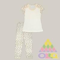 Пижама для девочек арт. 10095