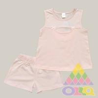 Пижама для девочек арт. 10093