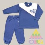 Пижама детская арт. 10044