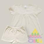 Пижама для девочек (60-68) арт. 10096