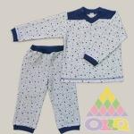 Пижама для мальчиков арт. 10050