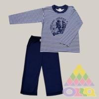 Пижама для мальчиков арт. 10070