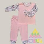 Пижама для девочки арт. 10086