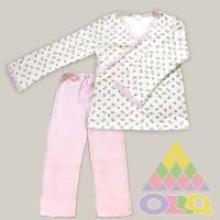 Пижама для девочек арт. 10105