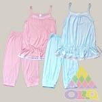 Пижама для девочки арт. 10112